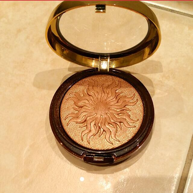 Physicians formula airbrushing bronzer