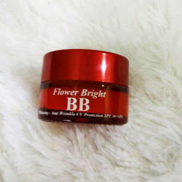 Precious Flower Bright BB Cream SPF30++