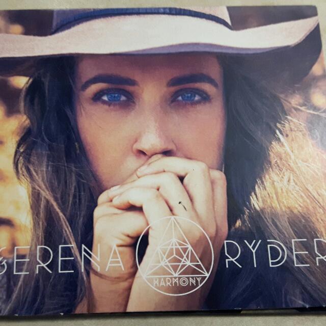 Serena Ryder CD