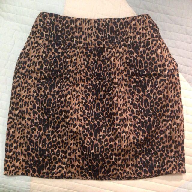 Skirt, CITY CHIC