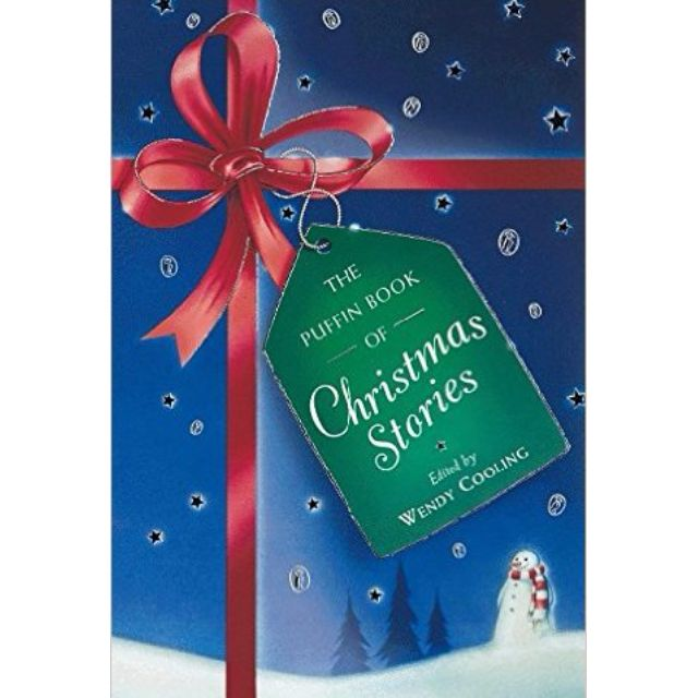 The Puffin Book of Christmas Stories by Wendy Cooling (Ed.)