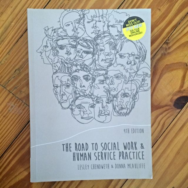 The Road To Social Work And Human Services Practice 4th Edition