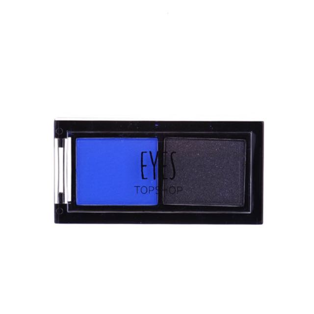 Topshop Eyeshadow Duo RRP $15