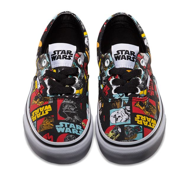 Vans Star Wars Original