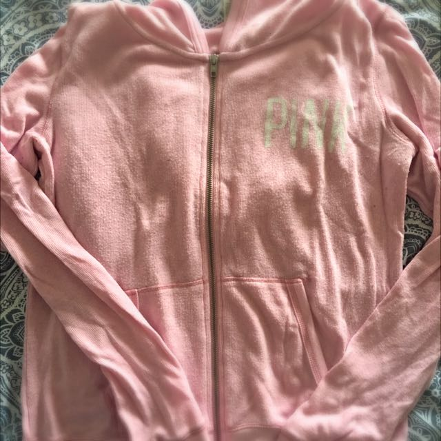 Victoria's Secret Pink Sweater (M)