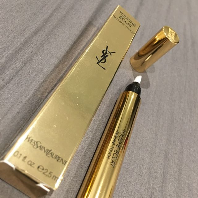 YSL Touché Éclat In Shade 1