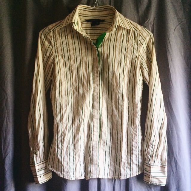 Shirt ~ Business Casual ~ Light And Cool
