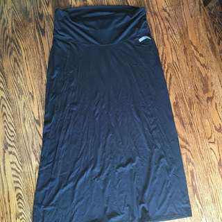 BNWT Old Navy Maternity Maxi Skirt