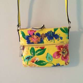 Kate Spade Cute Summery Bag!