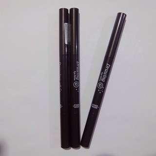 Etude Drawing Eyebrow Pencil