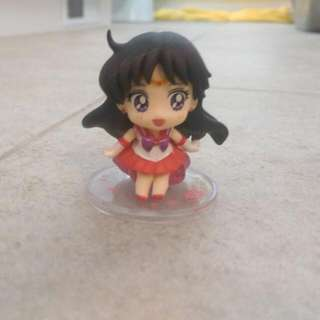 Sailor Mars Petit Chara