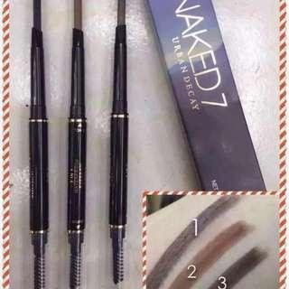 Naked Eyebrow Pencil