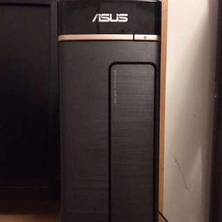 Everyday Asus Computer