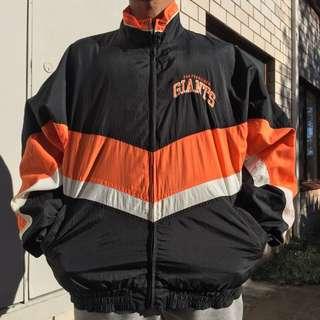 'Starter' San Francisco Giants Jacket
