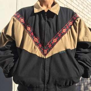 Vintage 'Cripple Creek' Jacket