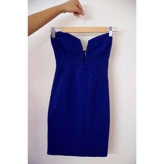 'Lulus' Bodycon Dress