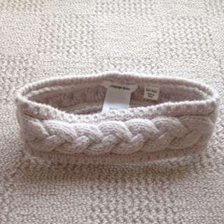 Country Road Woolen Headband
