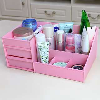 Orangizer Storage Box for Skincare Product / Make-up / Accessories / Stationary