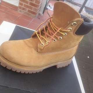 Tony Bianco MAC Boots