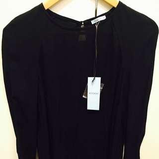 Kookai Long Sleeve Tip Size 38