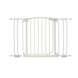BABYDREAM SAFETY GATE AND GATE EXTENSION