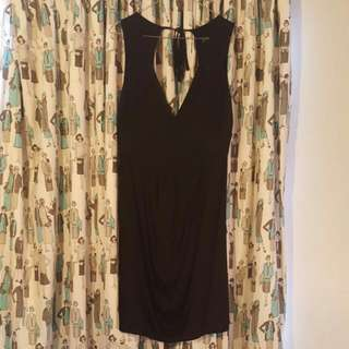 """""""Forever New"""" Black Formal Cocktail Party Dress"""