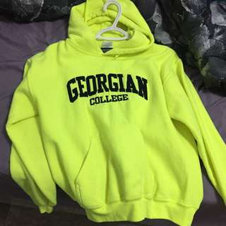 Georgian College Sweater