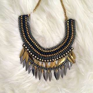 Brand New TOPSHOP Choker Necklace