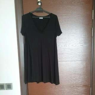 Flare Dress By ZARA in Size S