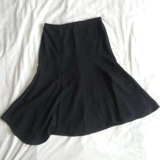 Flare Skirt From Portsman AUSTRALIA
