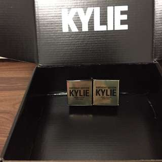 "100% AUTHENTIC KYLIE COSMETICS BY KYLIE JENNER ""COPPER"" CRÈME SHADOW"