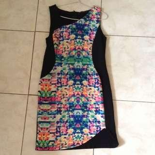 Stretchy Dress
