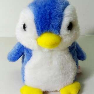會說話的藍色小企鵝