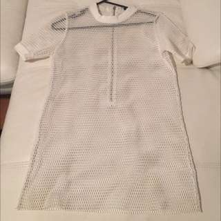 Mesh Top/dress