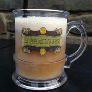 大阪環球影城 哈利波特 奶油啤酒杯