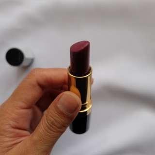 Revlon Plum Velour lipstick