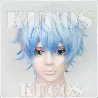 Wig Kucos Gintoki/itona