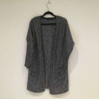 Sportsgirl Long Cardigan