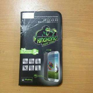 Tempered Glass King Kong