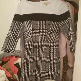 Long Sleeves Dress  Size XS AUD12