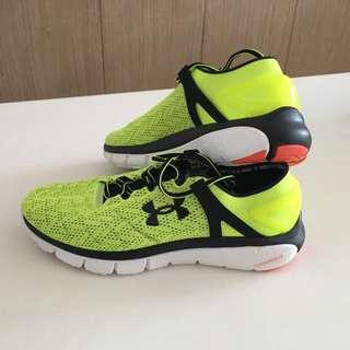 Under Armour SpeedForm Fortis Running Shoes
