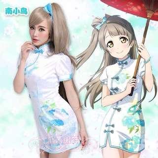 Costume Kotori Minami Cheongsam unidolized