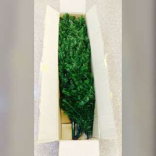 Christmas Tree With Decor Package