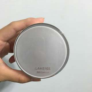 LANEIGE蘭芝 BB舒芙蕾水凝霜