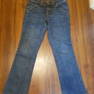 ESPIRIT Jeans Size S AUD10