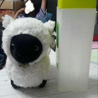 小羊娃娃/玩偶