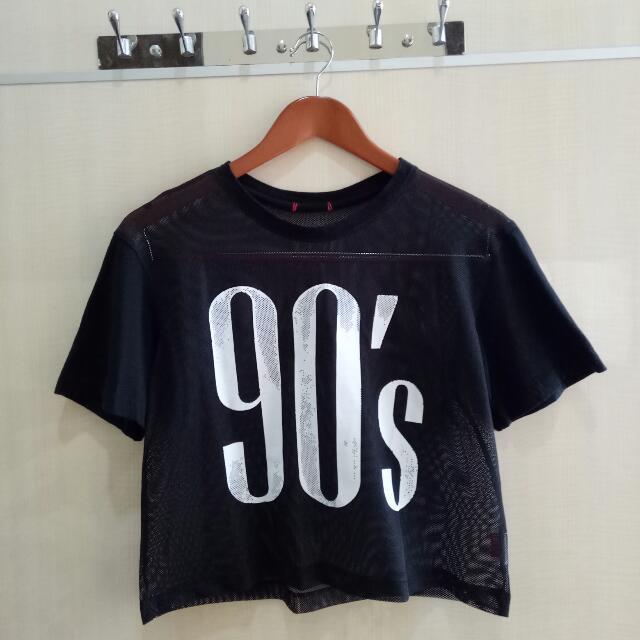 90's Top