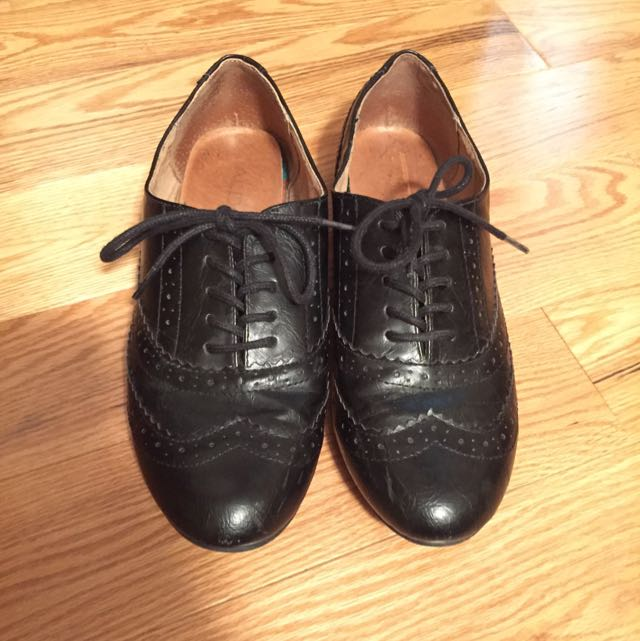 Aldo Oxford Style Shoes