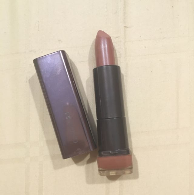 Covergirl Lipstick On Romance