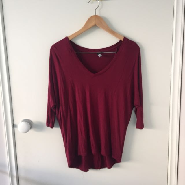 Forever New Top Size 10